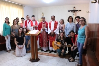 Pastoral estuda Ano Litúrgico e define local e data de encontro regional de liturgia